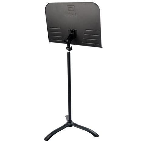 frameworks gfw 1000 standard sheet music stand at