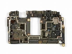 Huawei Mate 9 Teardown