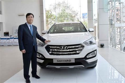 Hyundai Dealerships In Md by Hyundai Gets 4 New Dealership In Hyderabad Car India