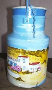 Ouvrir Un Pot De Peinture : peinture sur objet metalique jacsyl peinture ~ Medecine-chirurgie-esthetiques.com Avis de Voitures