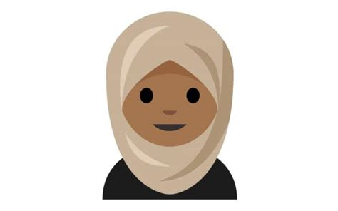 hijab emoji approved  unicode