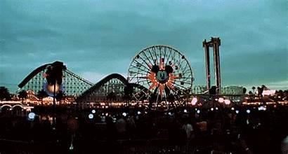 Amusement California Park Adventure Disney Parks Disneyland