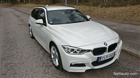 Bmw Sarja Touring Business Sport