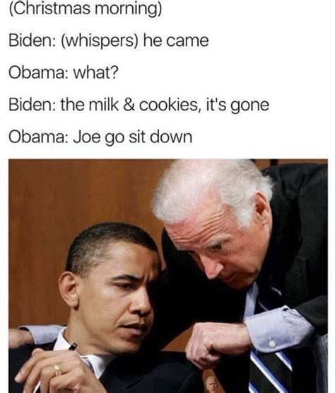Biden And Obama Memes - 16 more joe biden obama memes that will have you crying laughing joe biden meme joe biden and