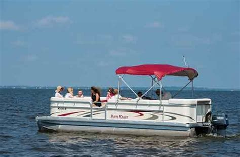 Pontoon Boat Rental Duck Nc by Duck Corolla The Outer Banks