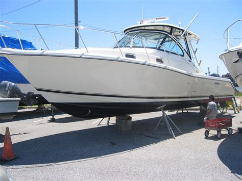 Pursuit Boats Warranty by 2006 Pursuit 3370 335 Loaded And Mint Yamaha Warranty