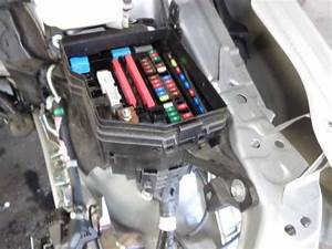 Rx Lexus 350 Fuse Box 2007  Lexus  Auto Fuse Box Diagram