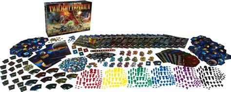 twilight imperium fourth edition fantasy flight games