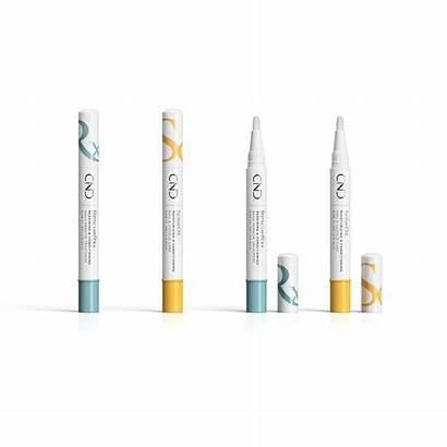 Cnd Care Essentials Pens Pen Pop Display