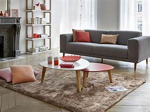 Trouver table basse 5 marques pour trouver sa table for Deco cuisine pour table basse design