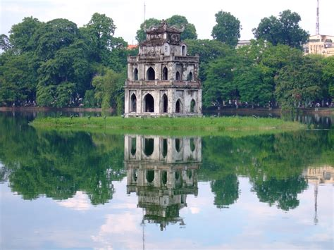 Phoebettmh Travel (vietnam) Travel To Hanoi