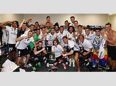 Komentar Asensio Usai Rasakan Trofi Pertama di Real Madrid