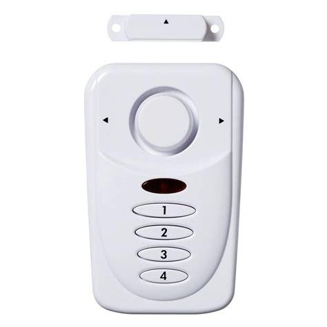 window alarms home depot ge personal security door stop alarm 50246 the home depot 1539