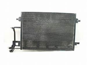 Ac Air Condition Condenser 98-99 Audi A6 C5