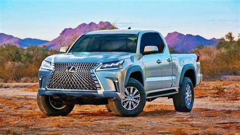 lexus pickup truck price  reviews models parts