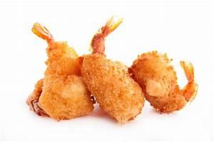Crispy Fried Panko Shrimp - YouTube