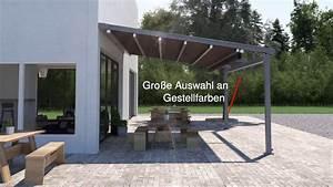 Warema Pergola Markise : warema markisenwelt warema pergola markise perea p70 youtube ~ Watch28wear.com Haus und Dekorationen