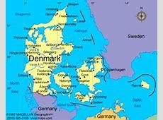 Atlas Denmark