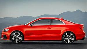 2017 Audi Rs3 Coupe