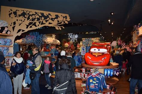 Photo1jpg  Picture Of Disney Store, New York City