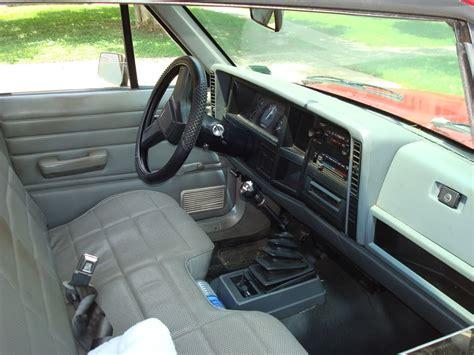 1986 jeep comanche interior jeep comanche interior www pixshark com images