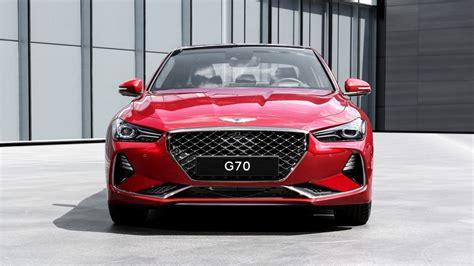 2018 genesis g70 wallpaper hd car wallpapers id 8662