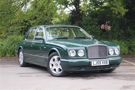 Used 2005 Bentley Arnage R For Sale In West Sussex