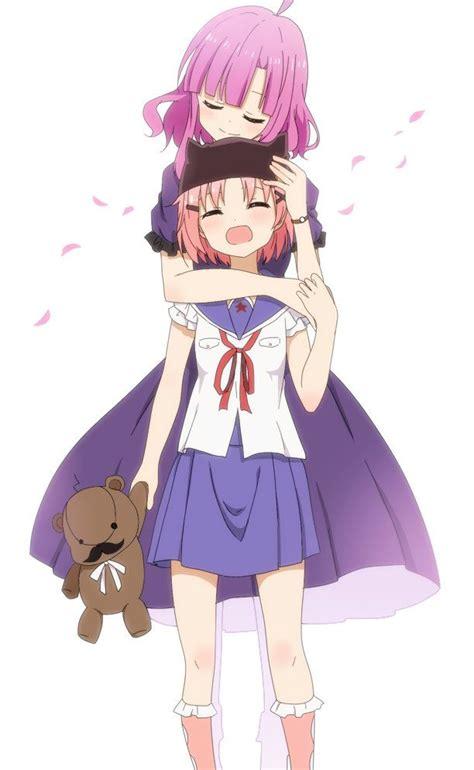sakura megumi takeya yuki garotas fofas manga anime