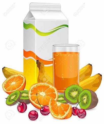Juice Fruit Clipart Clipground Clip Cliparts Package