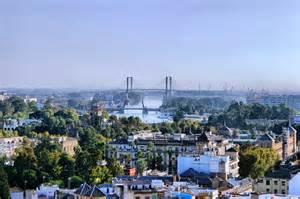 Seville Spain City