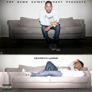 Kendrick Lamar Ep by KC-Covers on DeviantArt