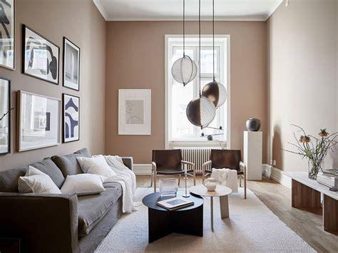 beautiful nude pink living room coco lapine designcoco