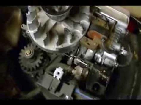 test prep  small engine governor spring carburetor
