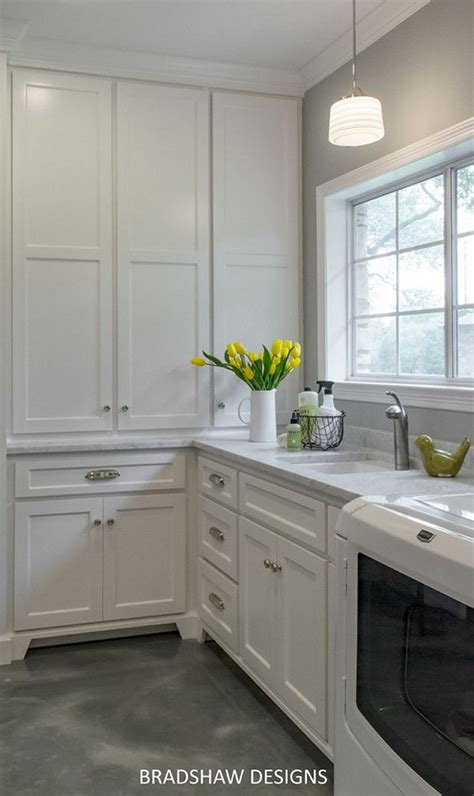 images  laundry rooms  pinterest white