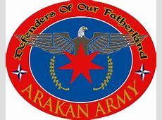 Arakan Army Kachin State Wikipedia