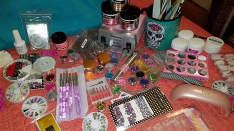 Nail Supplies For Beginners