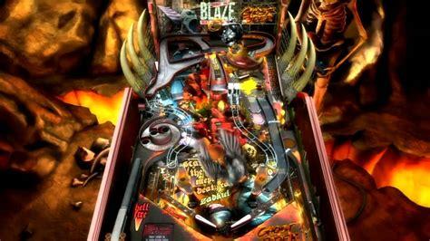pinball fx 2 marvel pinball vengeance and virtue ghost rider trailer xbox 360