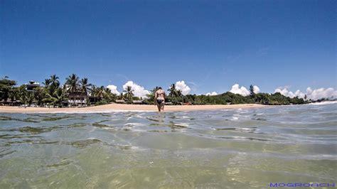 Bildergalerie von Tangalle Beach im Süden Sri Lankas
