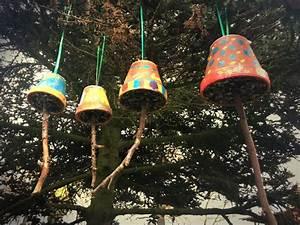 Vögel Im Winter Kindergarten : futterglocken f r v gel tolle bastelaktion f r die ganze familie essen kosmetik ~ Whattoseeinmadrid.com Haus und Dekorationen