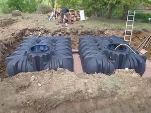 Reserve D Eau De Pluie : gestion d 39 eau de pluie combier paysage ~ Melissatoandfro.com Idées de Décoration