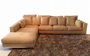 furniture velvet sectional sleeper couch which equipped With sectional couch with huge ottoman