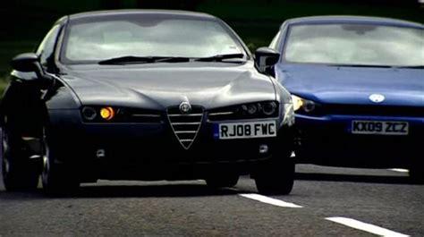 2006 Alfa Romeo Brera 2.2 Jts Sv In