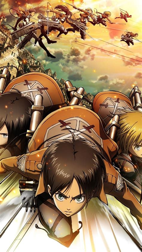 aot aesthetic wallpapers