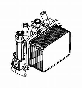 Ram 1500 Heater  Transmission