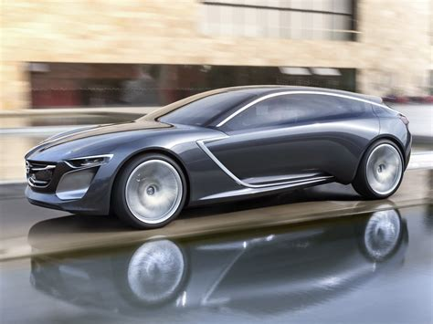 2018 Opel Monza Concept Page 5