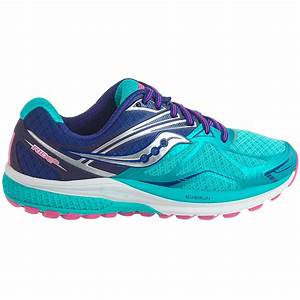 Saucony Ride 9 Running Shoes  For Women