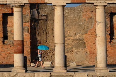 Ingresso Pompei by Scavi Di Pompei Prezzi