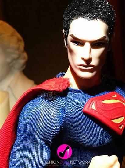 Royalty Superman Lukas Dolls