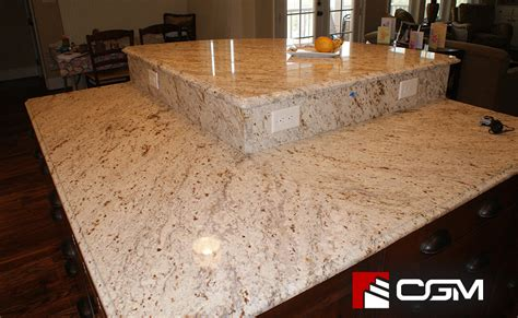 colonial classic granite kitchen countertops