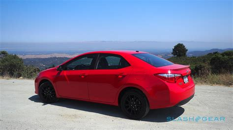 Toyota S by 2016 Toyota Corolla S Review The Quot S Quot Is For Sorta Sporty